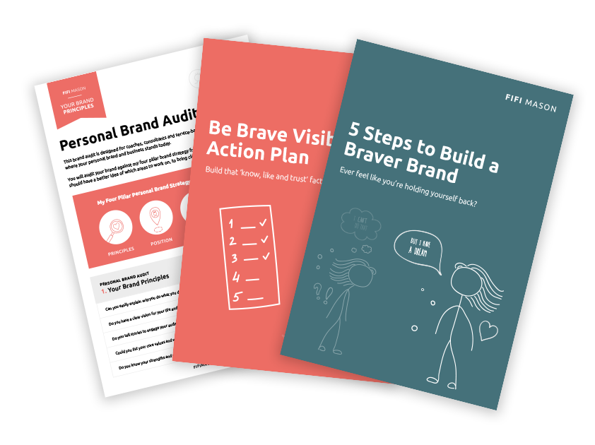 Be Brand Visibility Bundle
