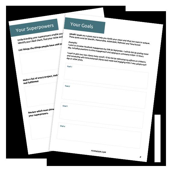 Workbook Examples