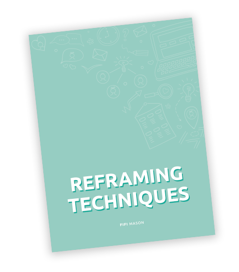 Reframing Techniques