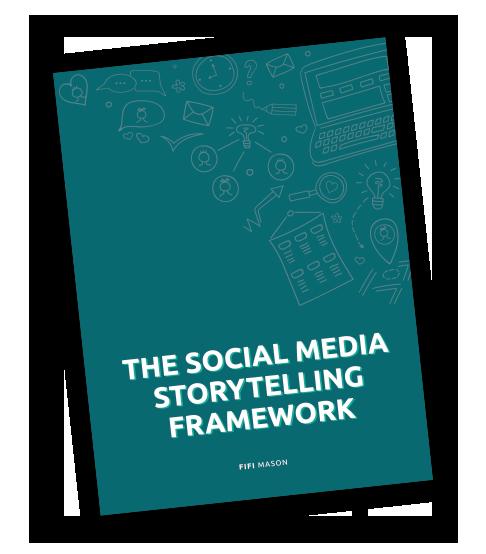 Social Storytelling Framework
